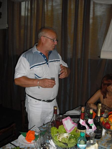 Павел Савельев