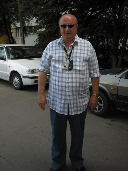 Дмитрий Василевский