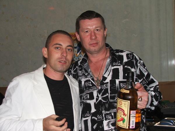 с Олегом Протасовым