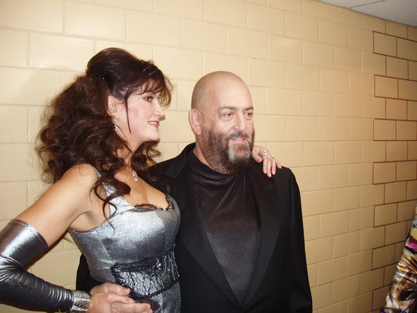 с Михаилом Шуфутинским