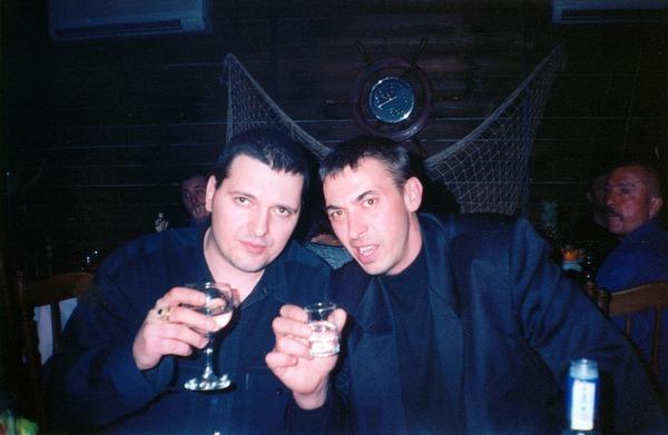 с Александром Звинцовым