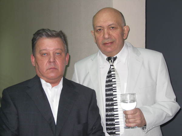 Валериан и Зиновий Бельский