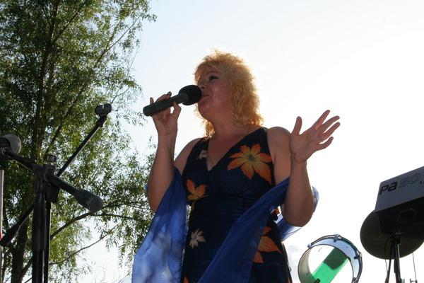 Ольга Веретенникова г.Пугачёв