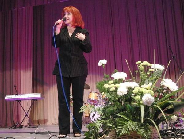 Фестиваль памяти М. Круга. Тверь - 2009 г.