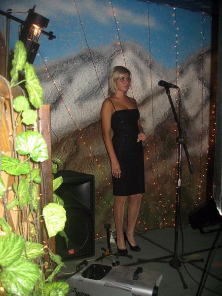 Карина Бражникова