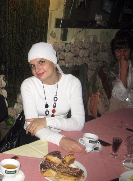 Аня Ниткина (г. Иваново)
