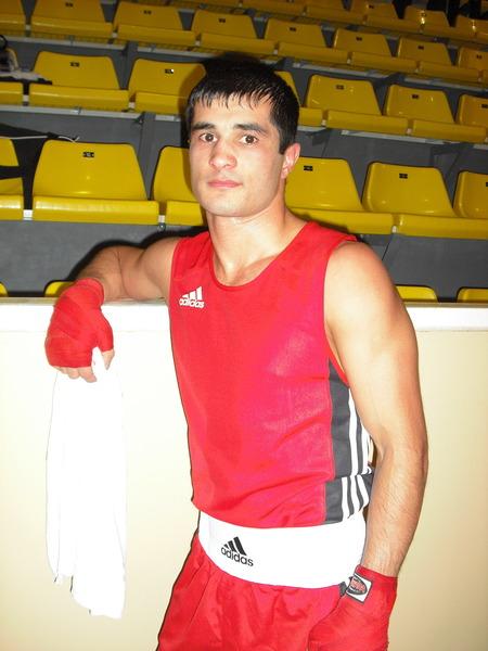 Ильез Каюмов (СКА Санкт-Петербург)
