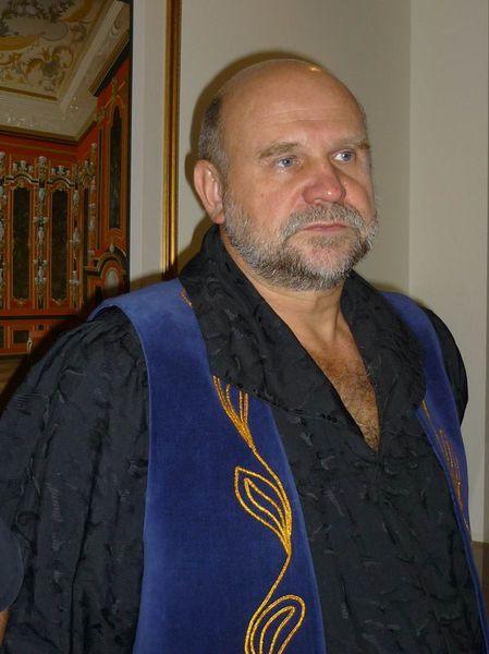 Татуйко Геннадий - гитара