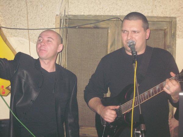 Р. Жига и А. Звинцов