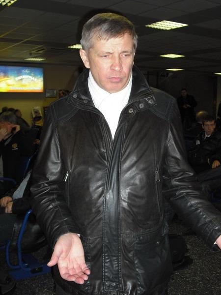 Алексей Краев