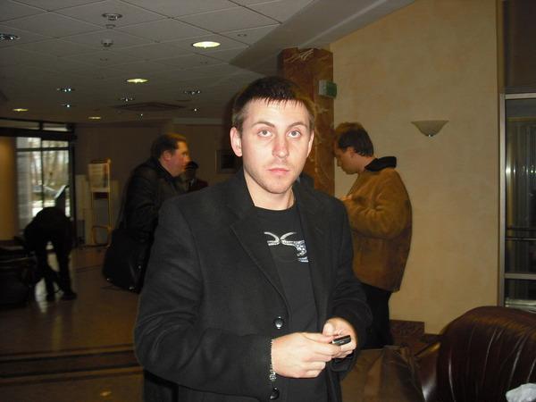 Алексей Хорьков