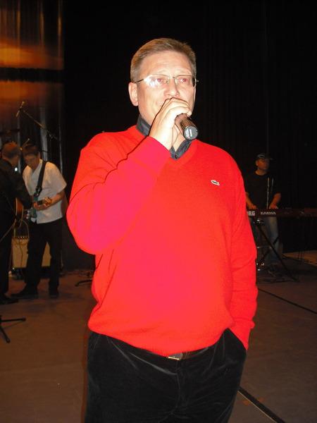 Андрей Большеохтинский