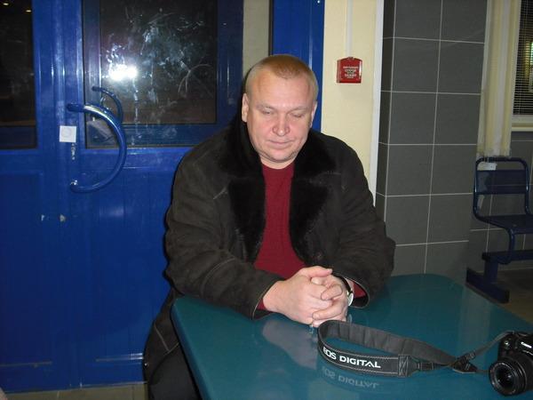 Борис Тюляпин