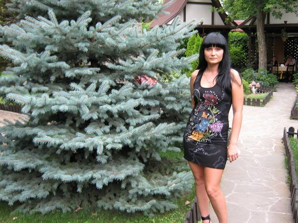 Юля - жена С. Арутюнян