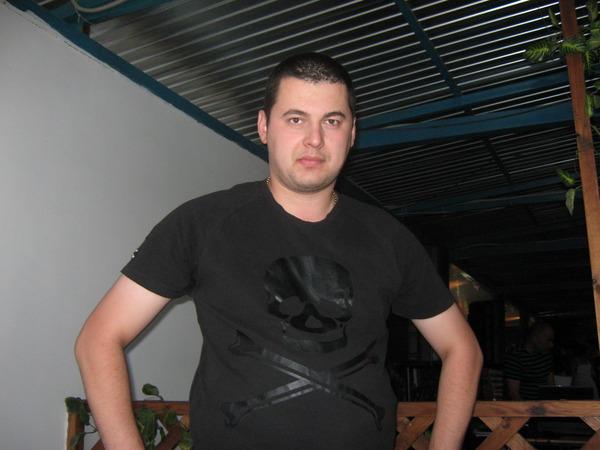 """Стас Александров - директор группы """"Беломорканал"""""""