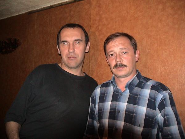 с Г. Ломоносовым