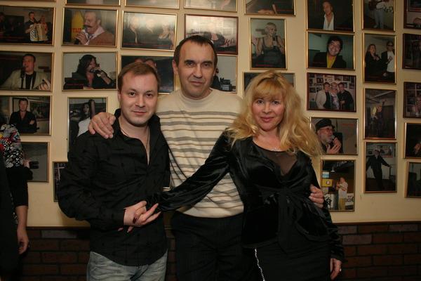 В. Петлюра, И. Южный, Т. Тишинская
