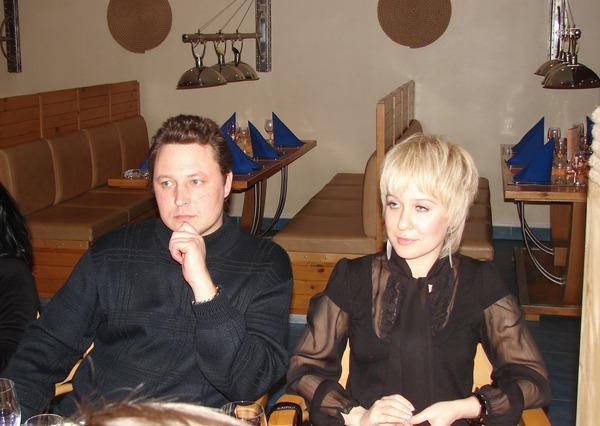 Сергей и ЕСЕНИЯ