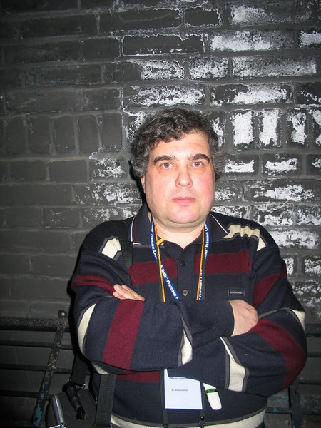 Евгений Гиршев