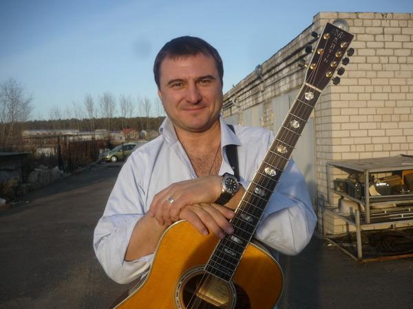 Руслан Казанцев (г. Чита)
