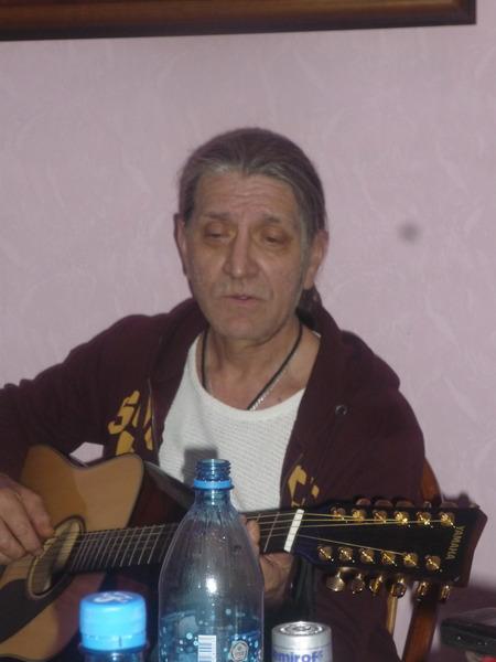 Лев Аллилуев