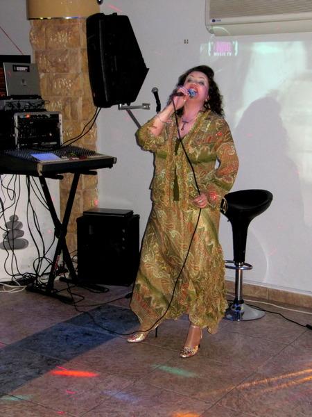 """концерт в ресторане """"Прима"""""""