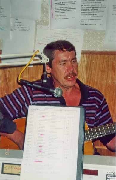 Сергей Загва
