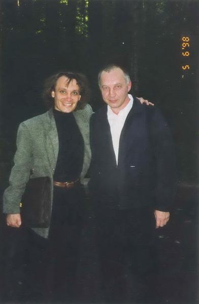 Вальдемар и В. Окунев