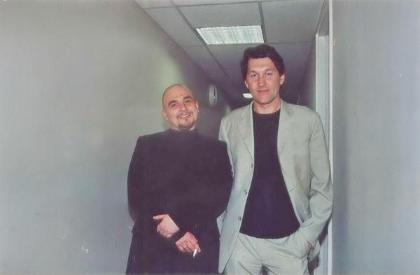 Трофим и В. Черняков