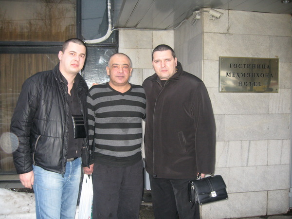 Стас, С. Арутюнян, А. Звинцов