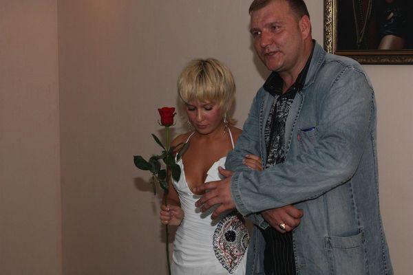 ЕСЕНИЯ и Дмитрий Быковский