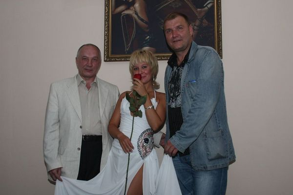 В.Окунев, ЕСЕНИЯ, Дмитрий Быковский
