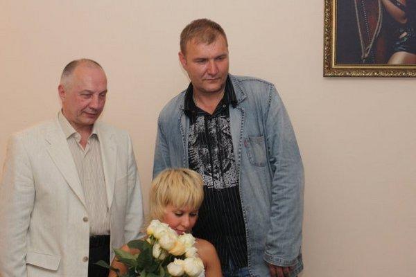 В. Окунев, ЕСЕНИЯ, Дмитрий Быковский