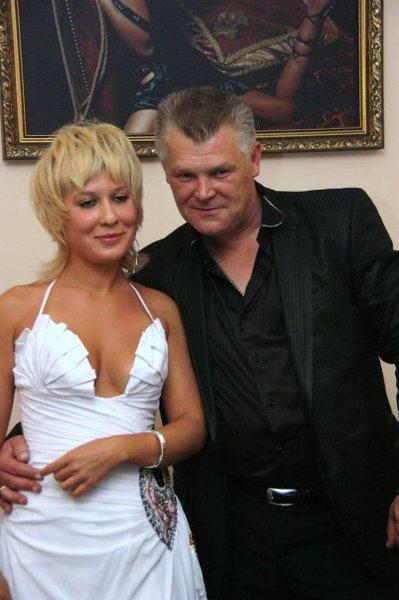 ЕСЕНИЯ и Саша Адмирал