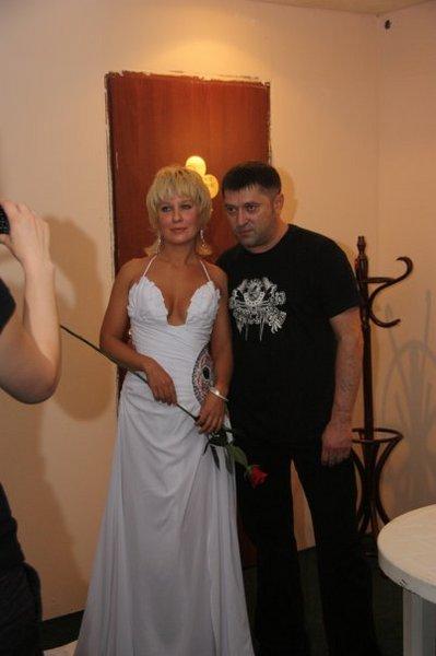 ЕСЕНИЯ и Николай Белов