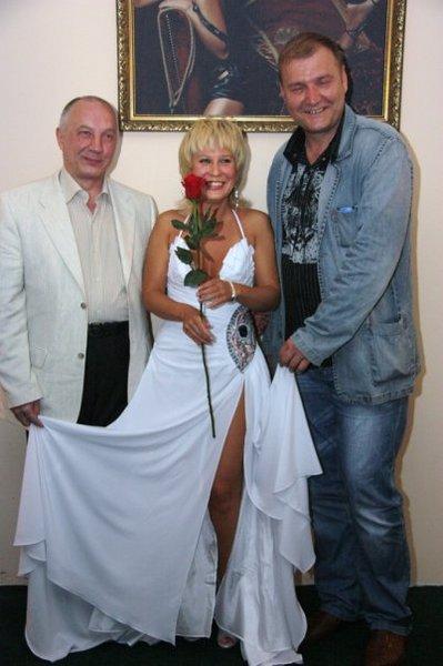 крёстный, ЕСЕНИЯ и Дмитрий Быковский