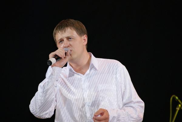 Евгений Коновалов - г. Ангарск