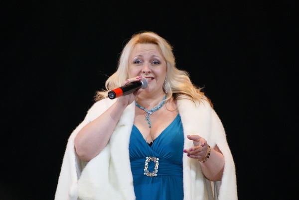 Людмила Шаронова - г. Иркутск