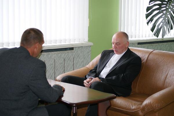 О. Андрианов и В. Окунев