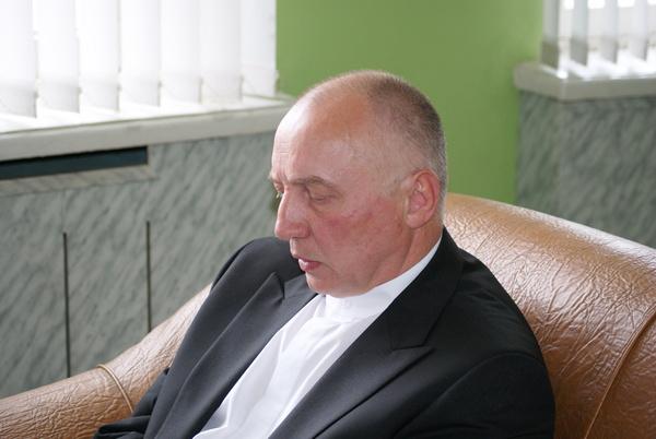 В. Окунев