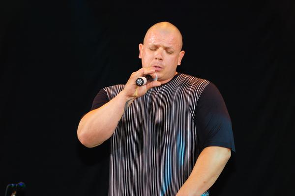 Дмитрий Хитрин (г. Самара)