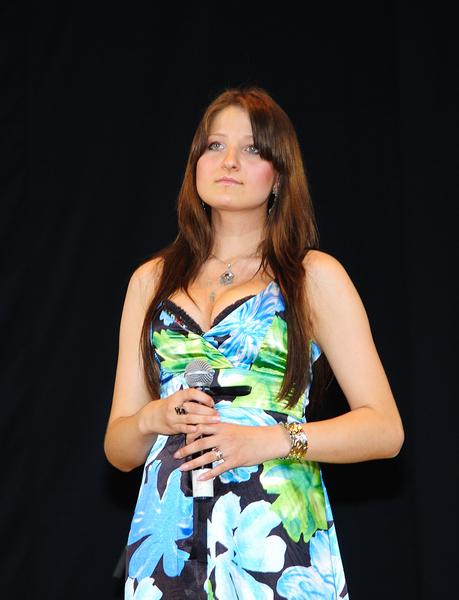 Аня Шторм (г. Минск)