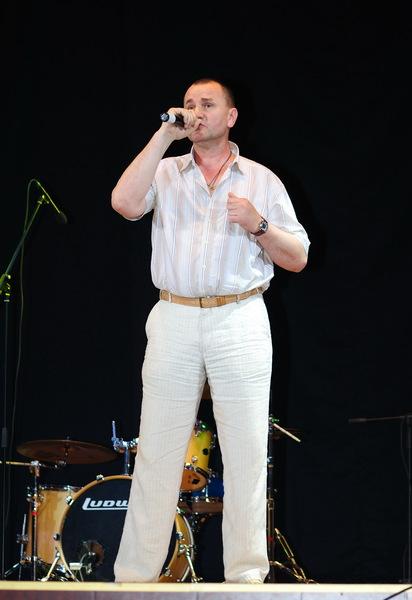 Александр Милкин (г. Междуреченск)