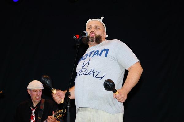"""группа """"Потап и корешки"""" (г. Москва)"""
