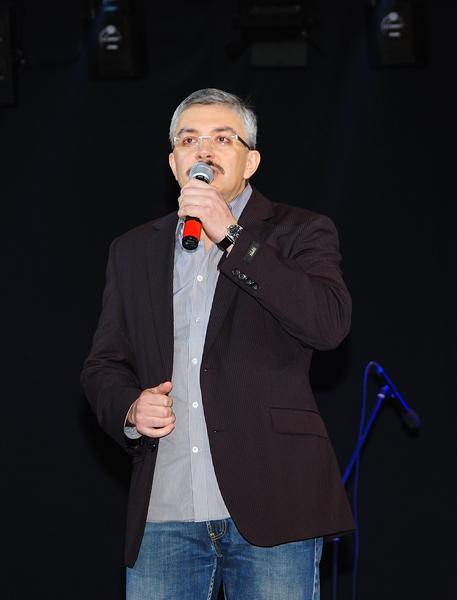 Владимир Тиссен (Германия)