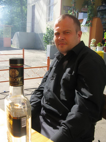 Олег Калашников - Н. Новгород