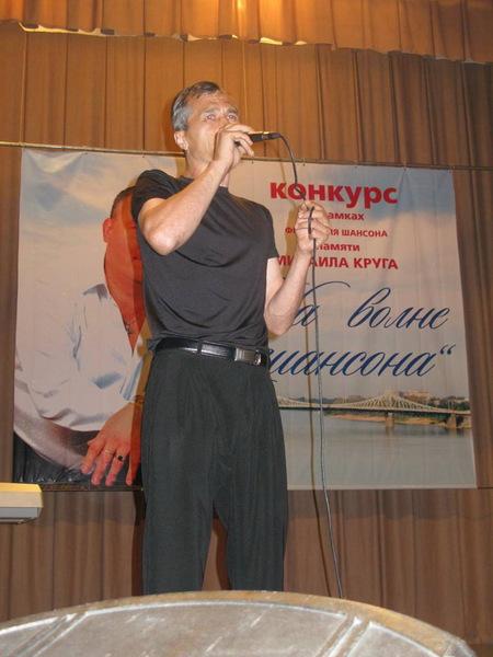 Сергей Урсатьевский - г. Иваново