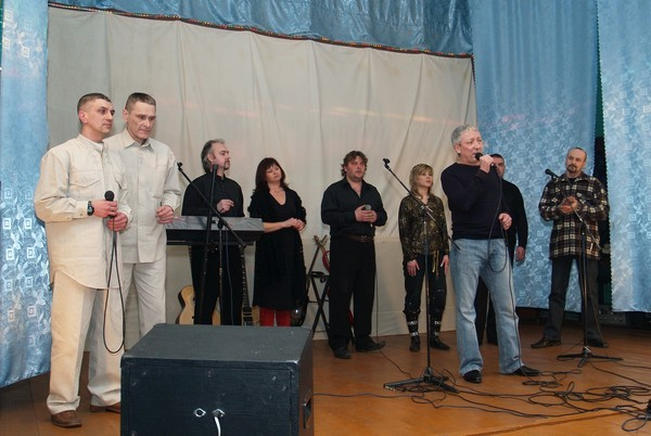 концерт на Сотке