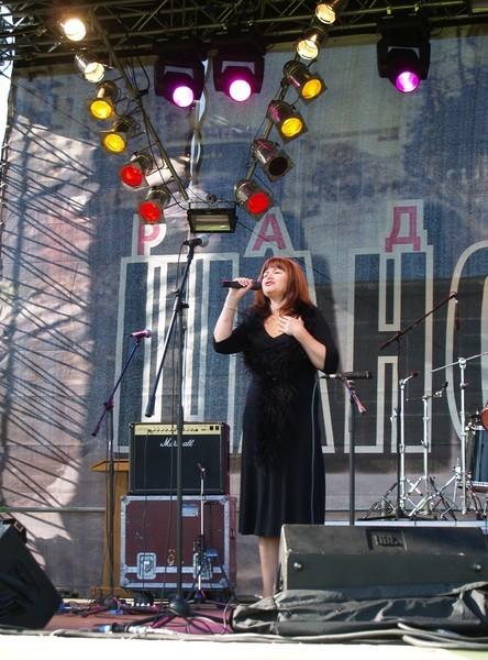 Фестиваль памяти Михаила Круга - 2007 г.