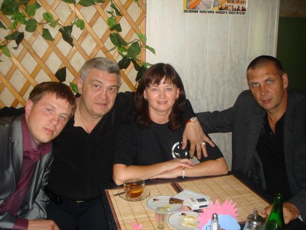 Евгений Коновалов, Владимир Тимофеев, Оля Вольная, Олег Андрианов - Иваново 2010 г.